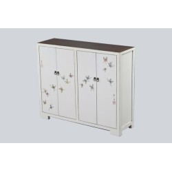 Antique Cabinet-M105306