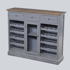 Antique Cabinet-M103301