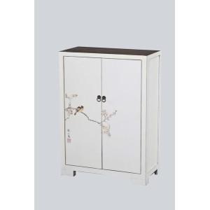 Antique Cabinet-M105304