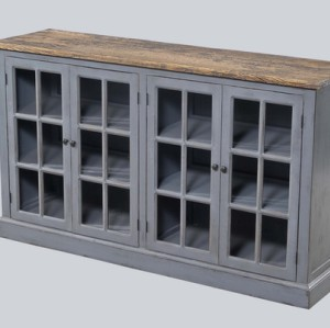 Antique Cabinet-M103104