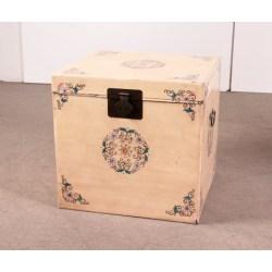 Antique Box&Trunk -105GJH-048