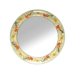 Antique Mirror-MQ08-282