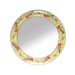 Antique Mirror-MQ08-282