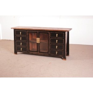 Solid wood furniture-CB-762
