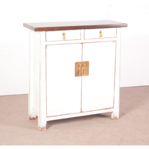 Solid wood furniture CB 764 cabinet Small Cabinet