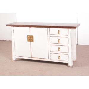 Solid wood furniture-CB-766