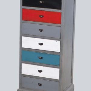 Antique Cabinet-M102505