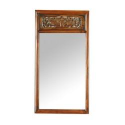 Antique Mirror- MQ08-273