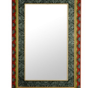 Antique Mirror-MQ08-278