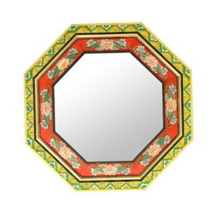 Antique Mirror-MQ08-279