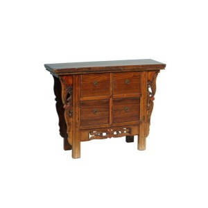 Antique Table-MQ08-053
