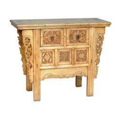 Antique Table-MQ08-059