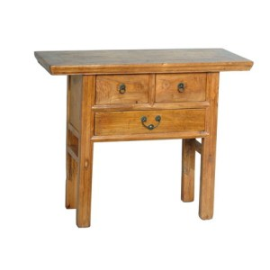 Antique Table-MQ08-066