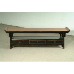 Antique Table-MQ08-075