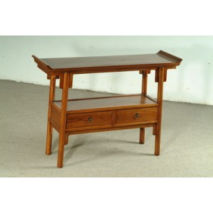 Antique Table-MQ08-081