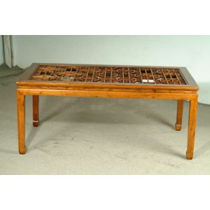 Antique Table-MQ08-151