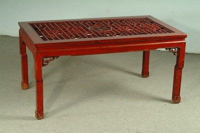 Antique Table-MQ08-152