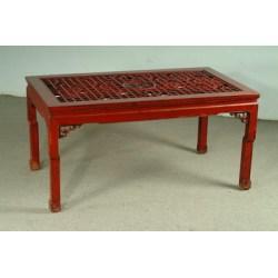 Antique Table-MQ08-152