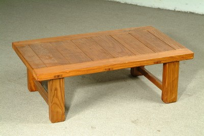 Antique Table-MQ08-156