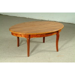Antique Table-MQ08-160