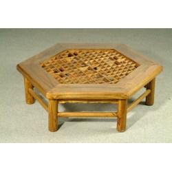 Antique Table-MQ08-161