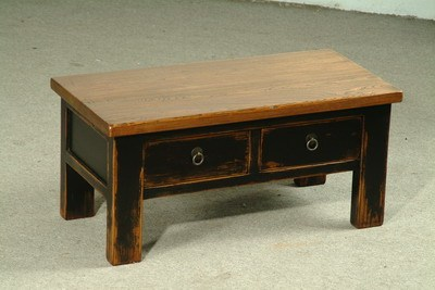 Antique Table-MQ08-166