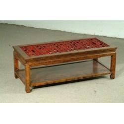 Antique Table-MQ08-173