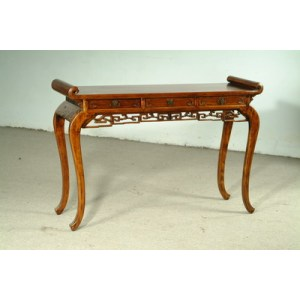 Antique Table-MQ08-190