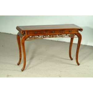 Antique Table-MQ08-191