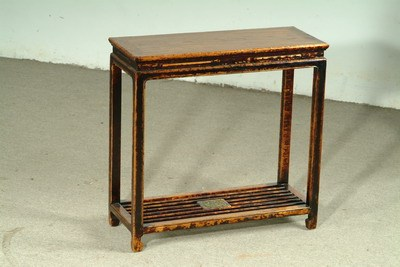 Antique Table-MQ08-195