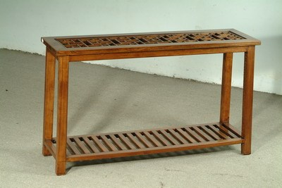 Antique Table-MQ08-196