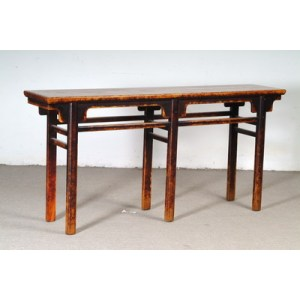 Antique Table-MQ08-197