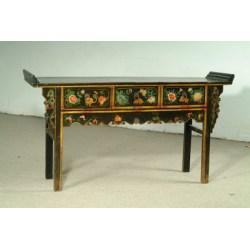 Antique Table-MQ08-201