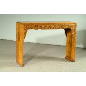 Antique Table-MQ08-204