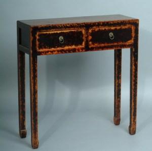 Antique Table-MQ08-206