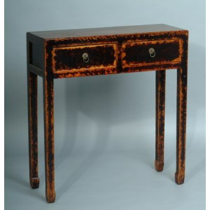 Antique Table-MQ08-206