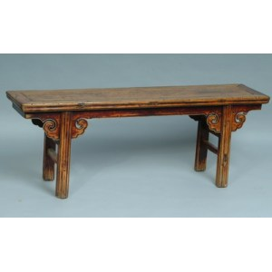 Antique Table-MQ08-207