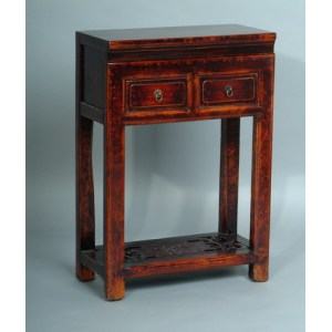 Antique Table-MQ08-212