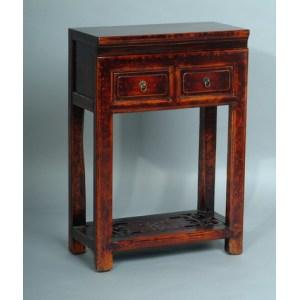 Antique Table-MQ08-212