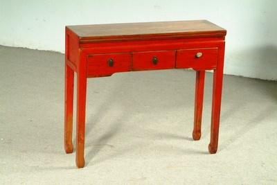 Antique Table-MQ08-224