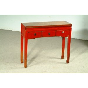 Antique Table-MQ08-224