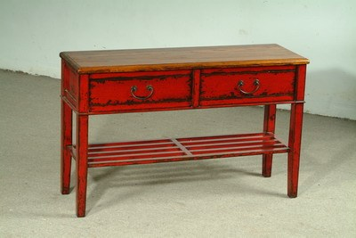 Antique Table-MQ08-225