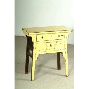Antique Table-MQ08-227