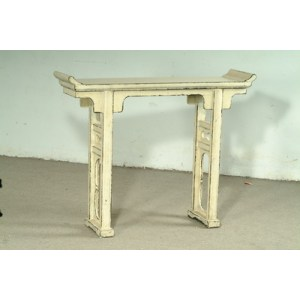 Antique Table-MQ08-228