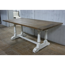 Antique Dinning Table-M103424