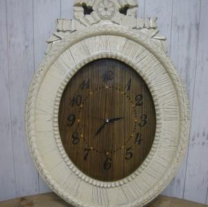 Antique Clock-M108114