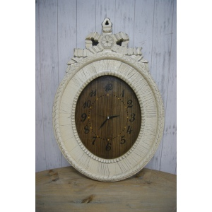 Antique Clock-M108114