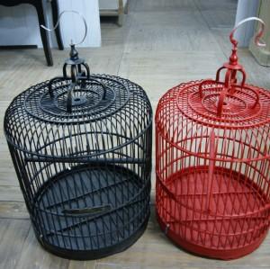 Antique Birdcage-CC-011