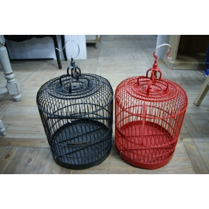 Antique Birdcage-CC-011