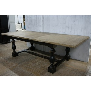 Antique Dinning Table-MD03-01